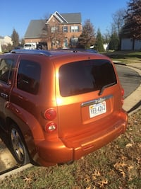 Chevrolet - HHR - 2006 needs rotors and has some Lower front end damage at fog lights.  Runs well. 192,000.  Make an offer   Dumfries, 22026