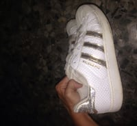 Adidas superstar n.40 Bari, 70124