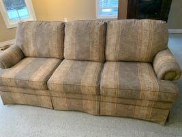 Couch and or love seat