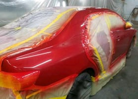 Auto Body and Painting/ Restoration