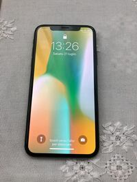 iPhone X Infernetto, 00124