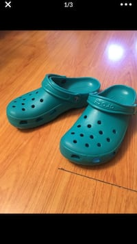 Croc Women Size 9 Woodbridge, 22193