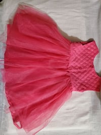Pink girl dress 2t Vancouver, 98683