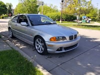 BMW Coupe St. Charles