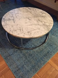 Marble Coffee Table TORONTO