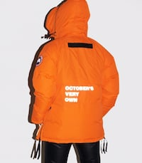Ovo x Canada Goose Constable Parka SMALL Mississauga, L5M