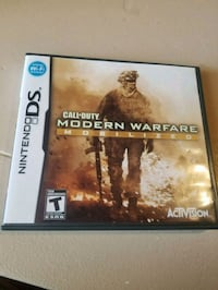 Call Of Duty DSI Game Cambridge, ON, Canada, N1R 5S7