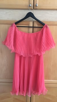 BCBG Coral Dress small Vaughan, L6A 2R1