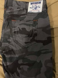 Brand New True Religion Jeans Size 44 Only $75 Each Toronto, M2R 3B1