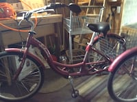 Three wheel Tricycle in good shape $250