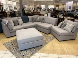 PROPERTY BROS. COLLECTION ~ Modular Sectional ~ Read Pricing Details!!
