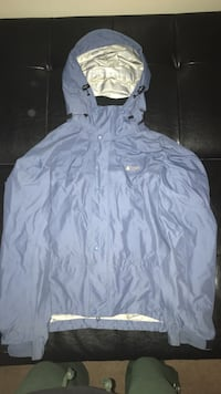 Mountain equipment co-op rain coat  Belleville, K8N 3G4