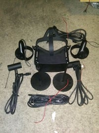 Oculus Rift VR Headset (READ DESC) Baltimore, 21214