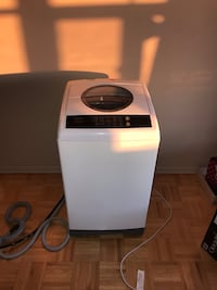 Insignia portable washer Торонто, M9A