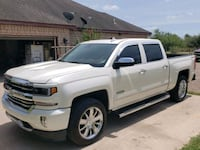 2015 Chevrolet Silverado Edinburg, 78542