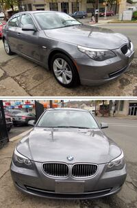 BMW - 5-Series - 2010 Paterson, 07504