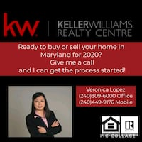 Real Estate agent Germantown