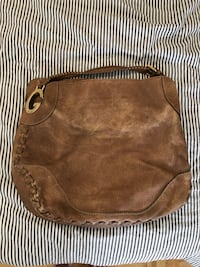 Gucci Tan Leather Bag Vancouver, V5T 2M9