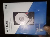 brand new hard disk never used WINNIPEG