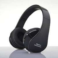 Auriculares diadema Bluetooth Spain