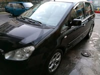 Ford - C-MAX - 2010 Istanbul