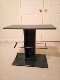 Stereo stand with cd rack Markham, L6C 2G6