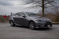 Lexus - IS - 2016 West Friendship, 21794