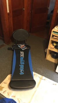 Total Gym XLS - $850 - never used, selling for $550 Lawrence, 01841