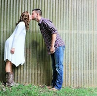 Engagement photography Henderson