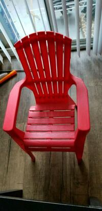 Kids chair like new Simi Valley, 93065
