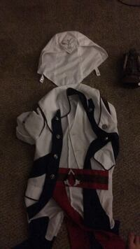 assassins creed outfit High Point, 27265