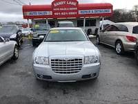 Chrysler-300-2006 Warwick, 02886