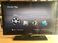 Samsung 40 inch TV Woodbridge, 22192