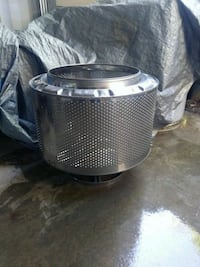 FIRE PIT STAINLESS (STAND) San Marcos, 92078