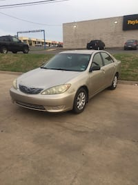 2005 Toyota Camry Fayetteville