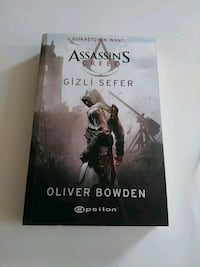 Assassin's Creed Gizli Sefer Adnan Menderes Mahallesi, 80010