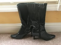 Size 8 tall boots  Marion, 62959
