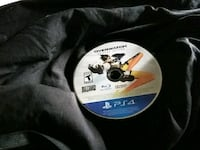 Sony PS4 Overwatch  Cleveland, 44108