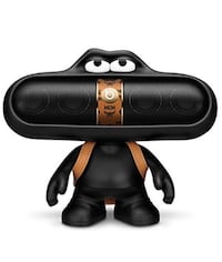 black and gray bluetooth speaker Forest Park, 30297