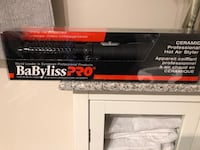 Babyliss hot air brush Laval, H7W 2S7