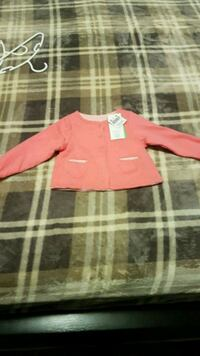 12 months new jacket  Brampton