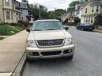 Ford - Explorer - 2005 Mount Joy, 17552