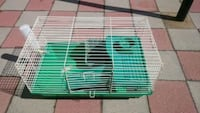 Guinea pig cage with hay holder Rosemead, 91770