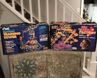 Knex Big Ball Factory and Training Tower