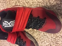 Kyrie size 10 customized Bensville, 20603