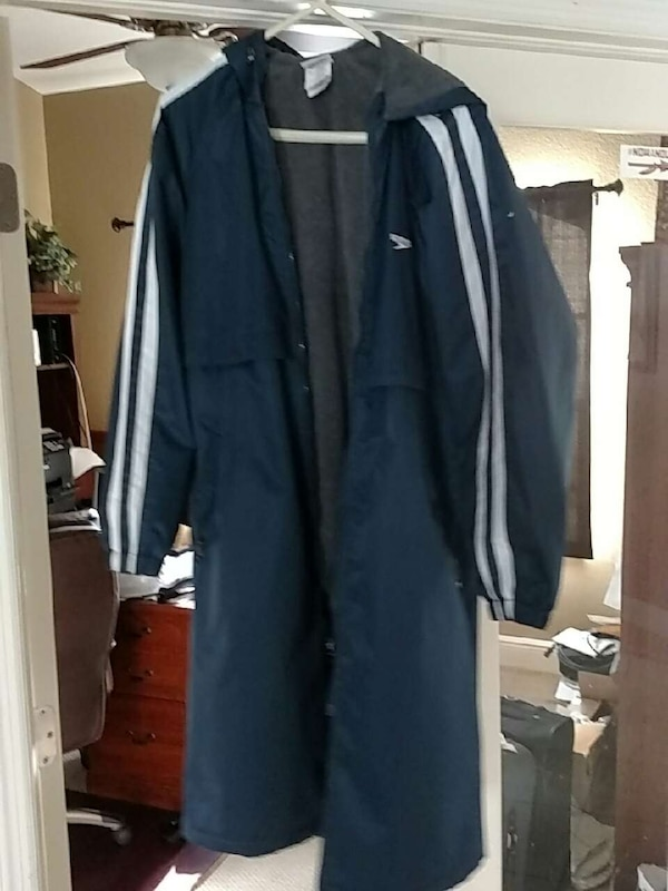 Used Speedo Swim Parka For Sale In Punta Gorda Letgo