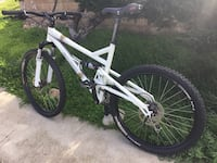 Mountain bike San Diego, 92126