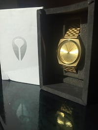 Gold Nixon Watch Brampton, L6R 0J7