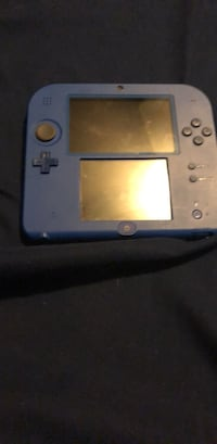 Nintendo 2ds with three games Hilliard, 43026