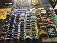 Hotwheels collection Grimes, 50111